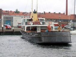 Draaien in Scheveningen