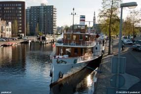 Freya in Groningen (1)