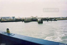 Toen de Koningin Beatrix net in de vaart was lag er in Vlissingen nog een tweede fuik, ook wel de kleine fuik genoemd. In de jaren 80 raakte deze fuik in onbruik en niet ver na 1993 werd de fuik gesloopt.