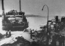 In de oorlog in Vlissingen