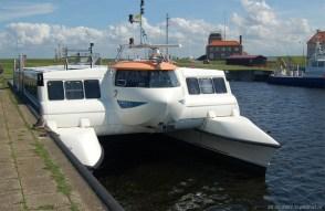 Reserveboot