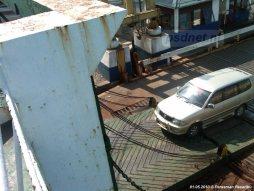 SMS Kartanegara - Auto's laden