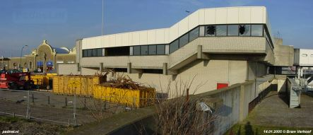 Sloop PSD-terminal Vlissingen (9)