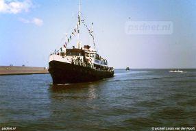 Terugkomst in Zeeland in 1984