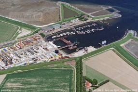 Veerhaven Kats in 1986