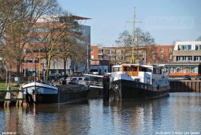 Zwolle in 2015