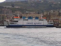 Tremestieri in Messina