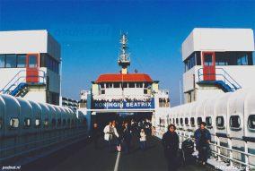 Na 137 jaar komt er een einde aan de Provinciale Stoombootdiensten in Zeeland. Op 15 maart 2003 varen de veerboten voor het laatst onder PSD-vlag.