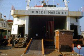 De PSD had een eigen onderhoudskade in Vlissingen, gelegen in de Binnenhaven. Foto: © Wessel Vermeulen