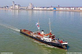 Foto: © Wim Kosten (maritimephoto.com)