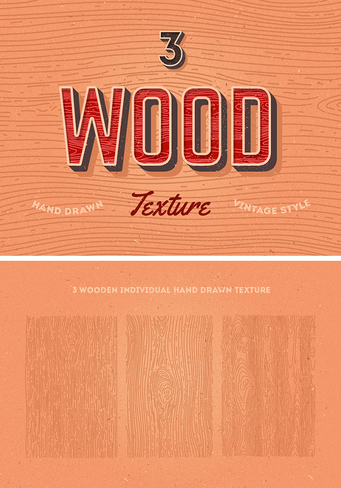 Free-Retro-Style-Vector-Wood-Textures