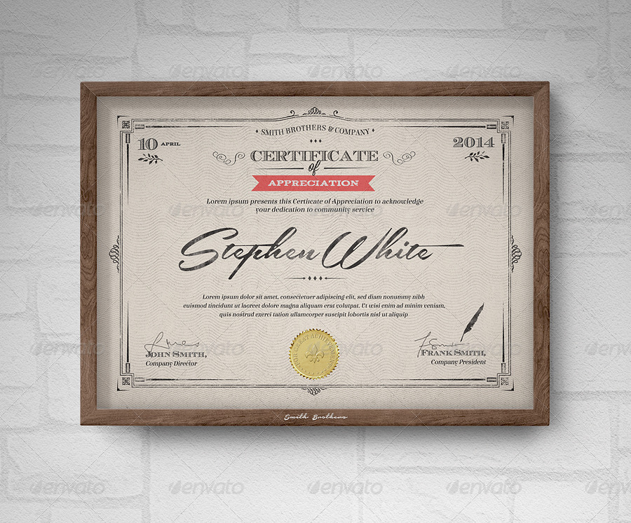 50+ Diploma and Certificate Templates in PSD Word Vector EPS Formats ...