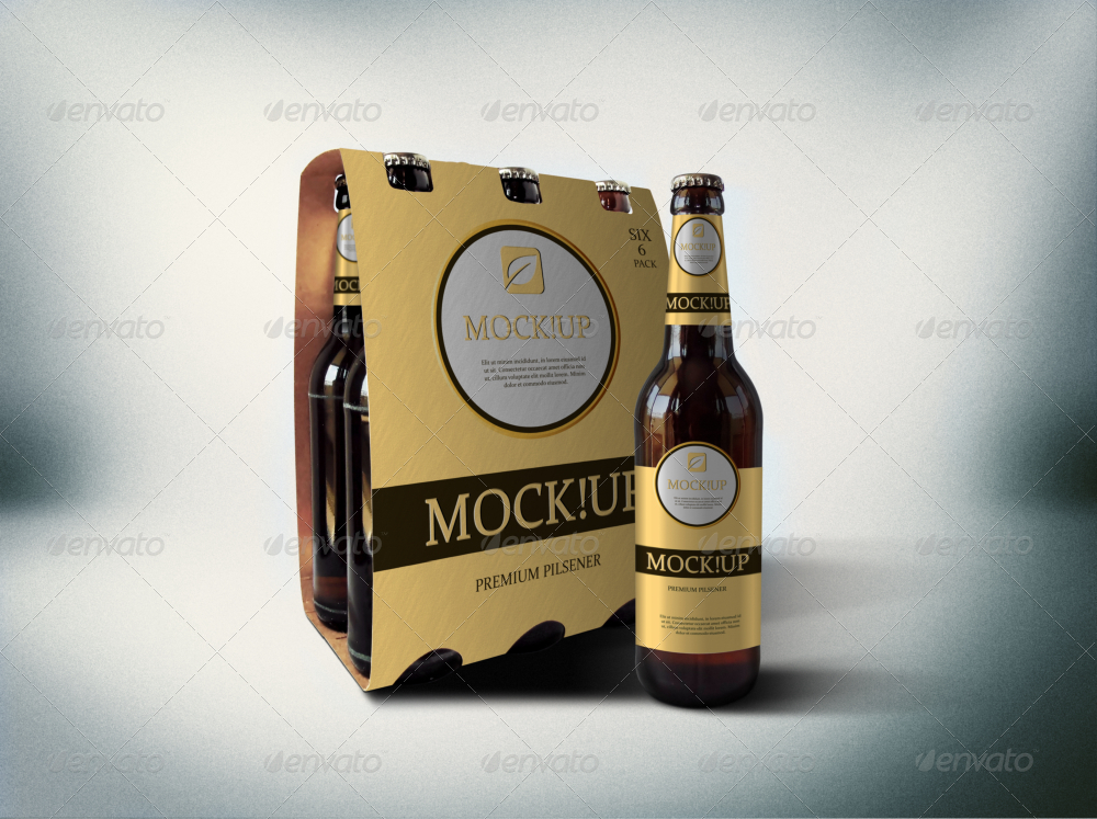 Download 10+ Beer Bottle Mockup - Free PSD Download - PSD Templates ...