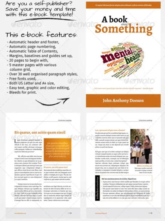 E-book Template 13