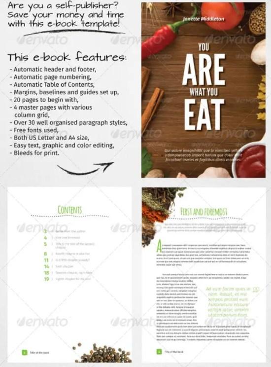 E-book Template 5