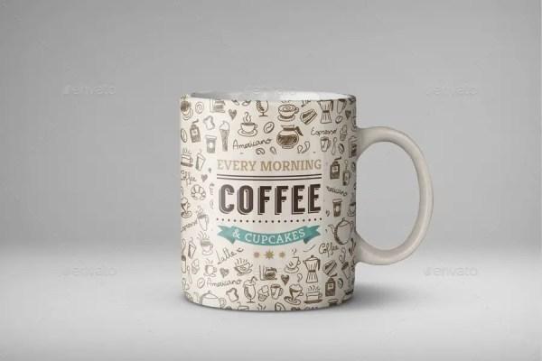 Cup & Mug Mockup