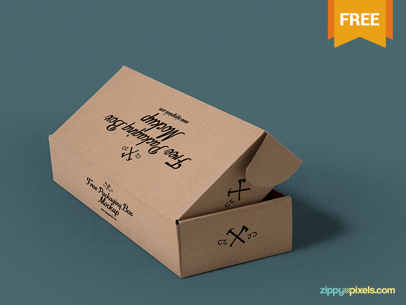 Download 41+ Best Box Mockup PSD Templates - Free & Premium ...