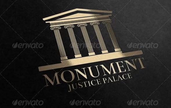 Monument Logo