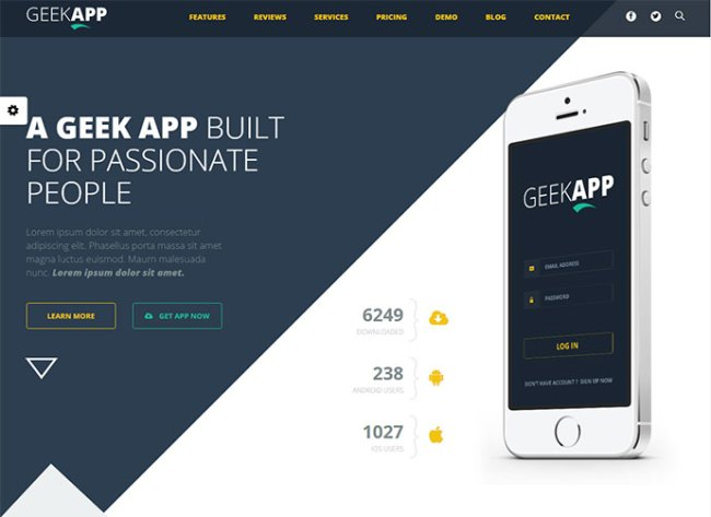 GeekApp
