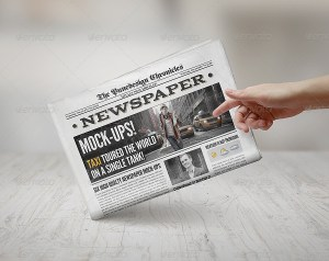 NewspaperMockupsv