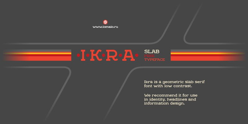 Ikra Slab
