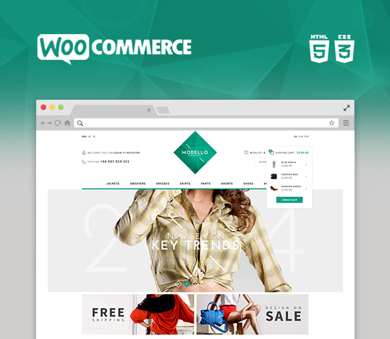 wonderful premium ecommerce wordpress themes