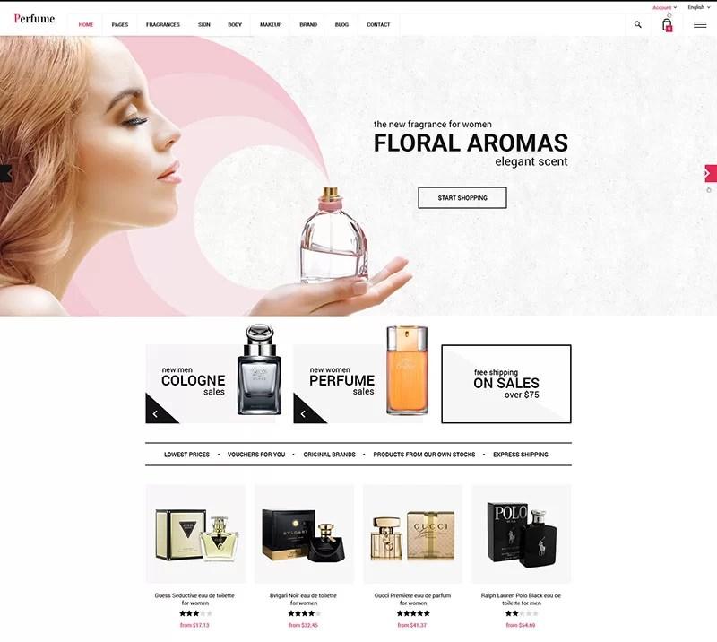 wonderful premium wordpress eCommerce theme