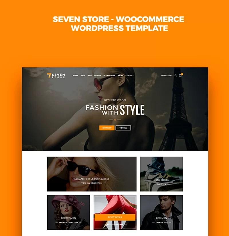 best and unique premium ecommerce wordpress themes to buy
