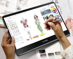 Samsung Notebook  Pro