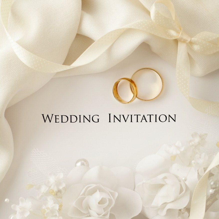 Design Your Own Wedding Invite: Design Your Own Wedding Invitations With These 9 Awesome Tips