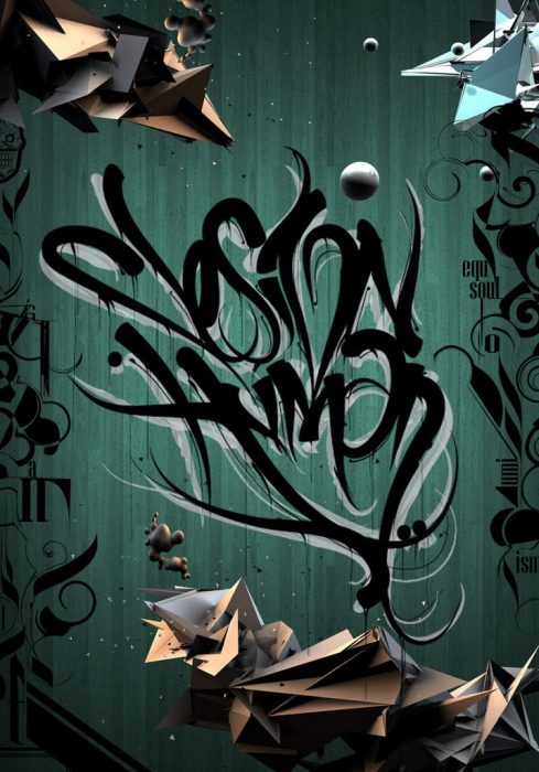 6307022730 8b131cdb86 b 489x700 Creativity Fine Tuning: Best of PSD Vault Flickr Group – Vol. 50