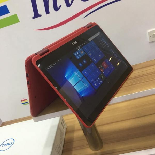 Dell Inspiron 11 X360 Multi Touch
