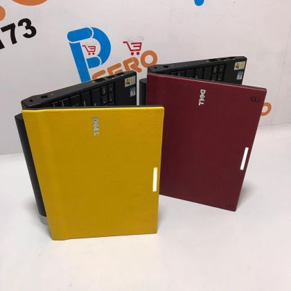 Dell Latitude Mini 11 Laptop – Intel Atom – 2GB Ram – 80GB HDD – Lovely Colors – Back Fancy light