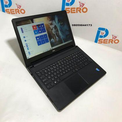 Super Slim Dell Inspiron 15 Laptop – Intel Inside – 500GB HDD – 4GB Ram – Super Fast