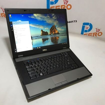 Dell Latitude E5510 Laptop – Intel Core i5 – 4GB Ram – 320GB Hard Drive – Double Cell Battery
