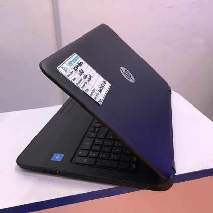Super Slim HP 15 Core i3 Laptop – Intel Inside