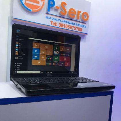 Sony VAIO – Core 2 Dual – Super Clean – 4GB RAM – 120GB HDD