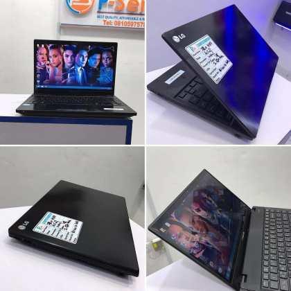 LG Xnote Laptop – Intel Core i5 – 4GB Ram – 320GB HDD – 1GB Dedicated Graphics