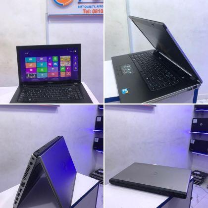Dell Vostro 3500- intel core i3 – 4GB Ram – 320GB HDD -2.27GHz