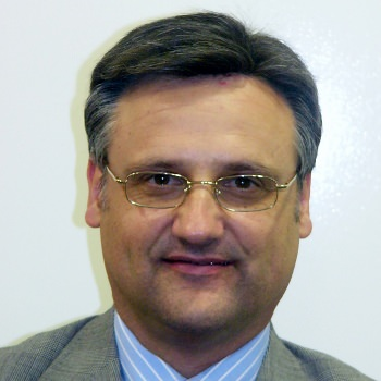 Professor Paul Moroz