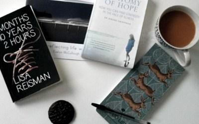 Susan's Cancer Voices Book Reviews