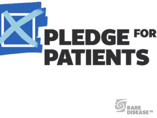 Pledge for Patients