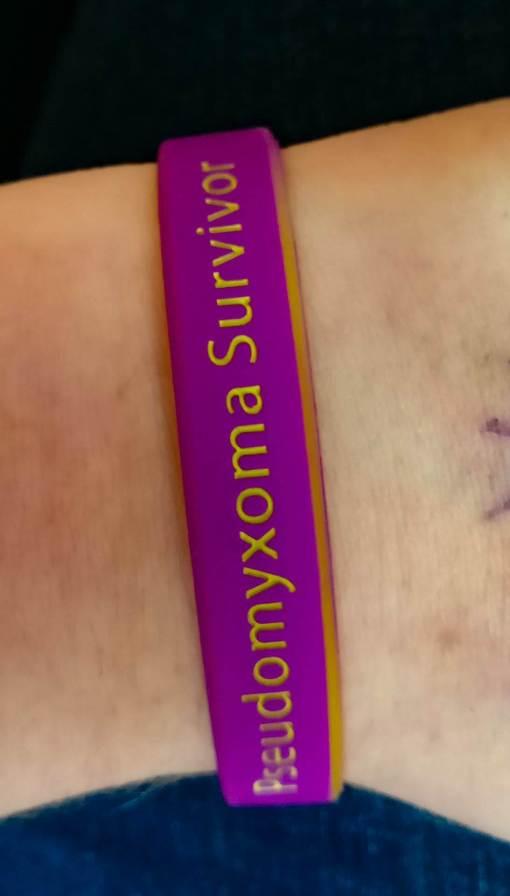 Pseudomyxoma-Survivor-wristband-C