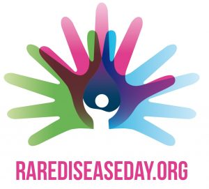 rarediseaseday.org logo - Rare Disease Day 2018