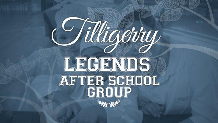 Tilligerry Legends After School Group
