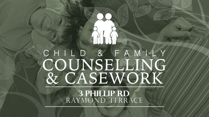 Child & Family Counselling / Casework
