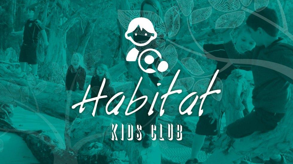 Habitat Kids Club