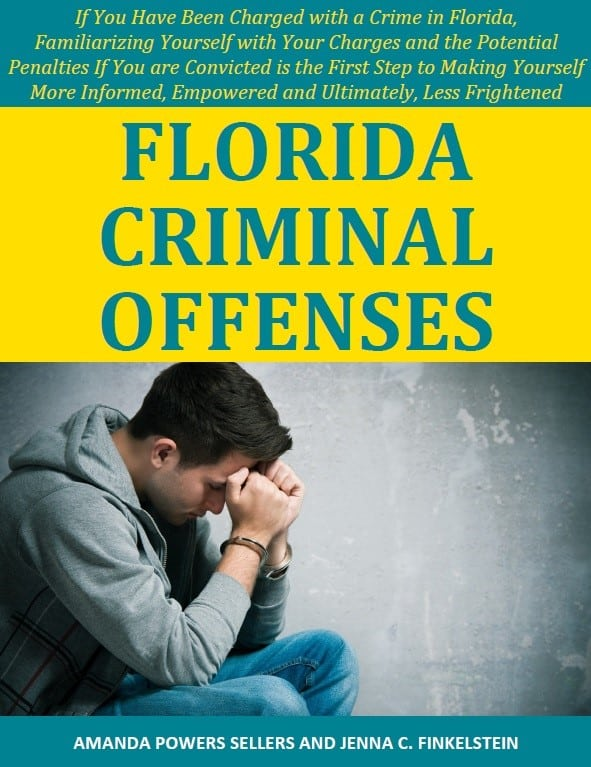FREE REPORT FLORIDA CRIMINAL OFFENSES