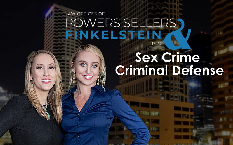 Sex Offender Laws in Florida - Law Offices of Powers Sellers