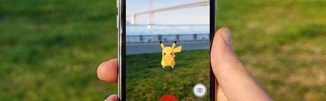Dipendenza da Pokemon Go?